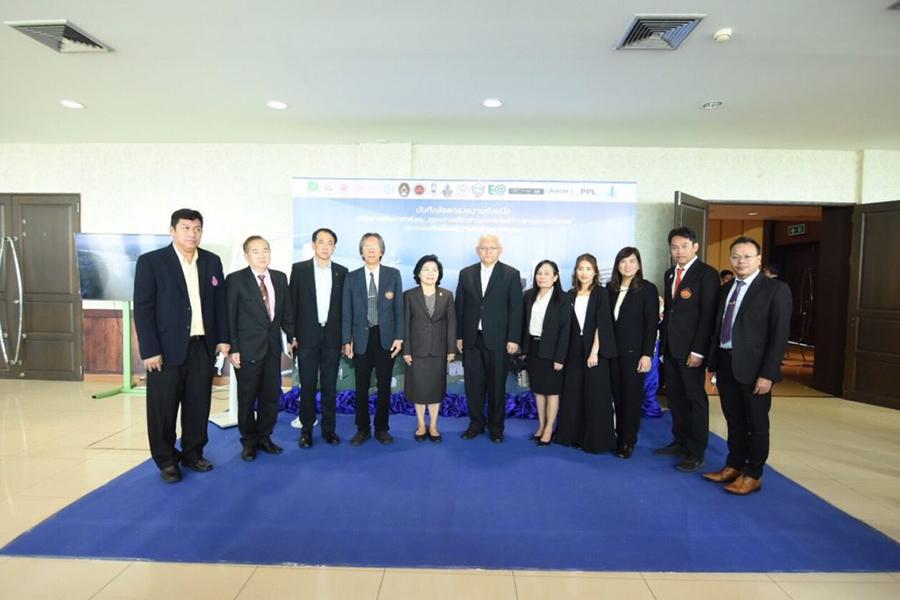 สวทน. ผนึกพันธมิตร 16 องค์กร บุกอุตสาหกรรมรถยนต์ไฟฟ้า-แบตเตอรี่ รับไทยแลนด์ 4.0