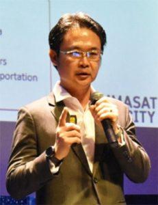ผศ. ดร.นพพร ลีปรีชานนท์ ภาควิชาไฟฟ้าและคอมพิวเตอร์ คณะวิศวกรรมศาสตร์ มหาวิทยาลัยธรรมศาสตร์