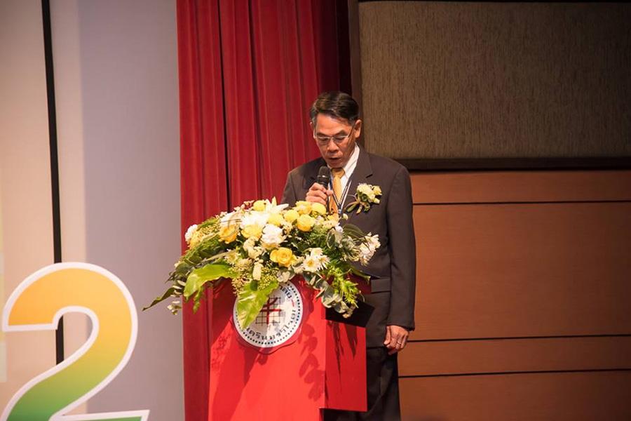 สมรักษ์ เพ็ชรเจริญ ผู้ช่วยผู้ว่าการแผนงานโรงไฟฟ้า การไฟฟ้าฝ่ายผลิตแห่งประเทศไทย (กฟผ.)