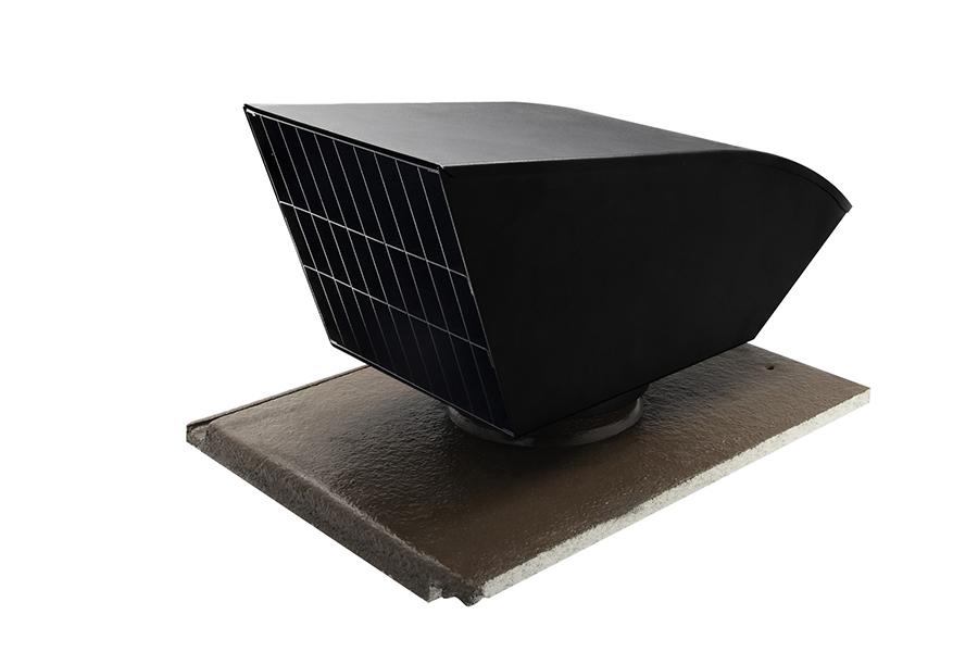 SCG Roof Ventilation Solution – ระบบหลังคาระบายอากาศ
