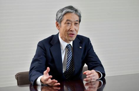 ดร. ชิโระ ไซโตะ